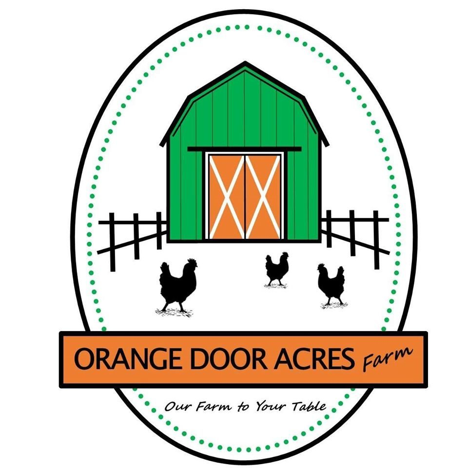 Orange Door Acres Farm