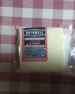 Bothwell – Horseradish Cheddar