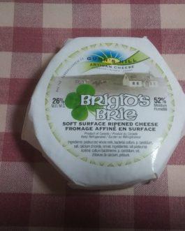 Gunn's Hill – Brigid's Brie