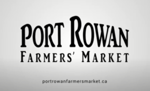 Port Rowan Farmers Market – Orange Door Acres Farm