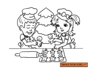 Colouring Page – 10