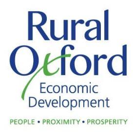 Orange Door Acres Farm – Rural Oxford Series