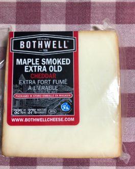 Bothwell – Maple Smoked Cheddar