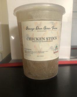 Chicken Stock – 28oz